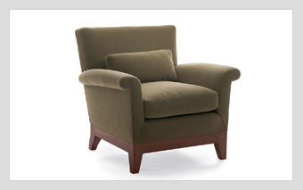 Intermezzo Lounge Chair