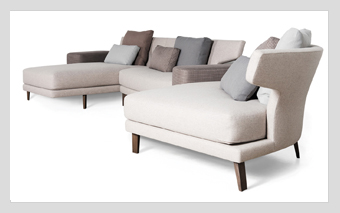 Regatta Sectional REGATTA Collection