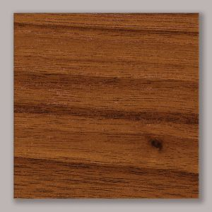 Wood Finishes - Walnut - Natural